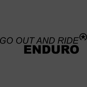 wyjdź i jedź enduro bk