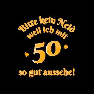 50 Jahre Geburtstag Geschenk T Shirt lustig