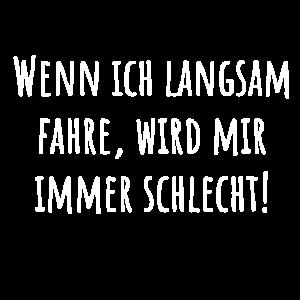 Langsam Schlecht (Amatic SC/weiß)