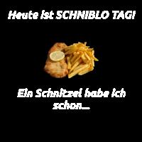 Schniblo Tag Schnitzel Blowjob