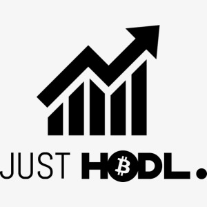 HODL-btc-just-black