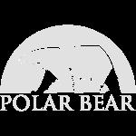 Polar Bear blanc