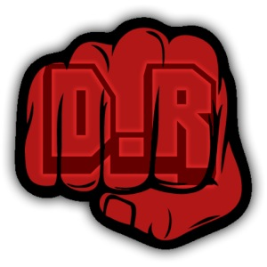 DigitalRelic Big Fist Logo