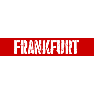 Frankfurt redstripe