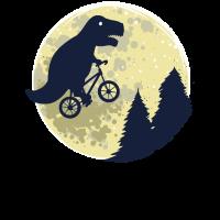 T-Rex Tyrannosaurus lustig Geschenk Geburtstag