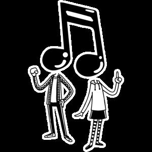 Musik - Menschen