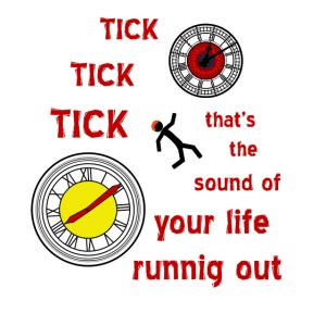 Dexter tick tick tick