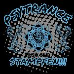 Psytrance Musik zum Stamp