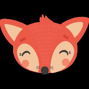 Fox Kopf