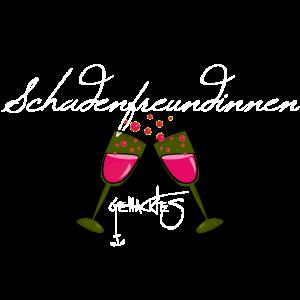 Schadenfreundinnen II