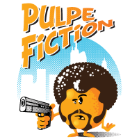 Pulpe fiction