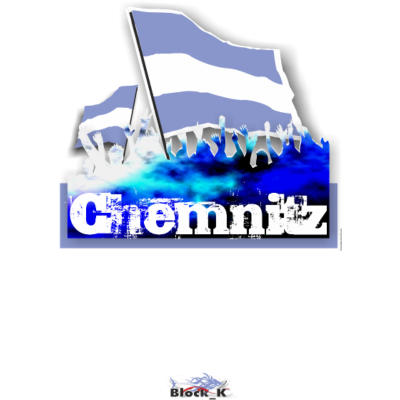 chemnitz - Chemnitz  Fanshirt / Städteshirt - stadt,fussball,flagday,fans,fahnentag,arena,Ultras,Stadion,Sport,Flagge,Fanshirt,Fankurve,Fan,Fahne,Chemnitz
