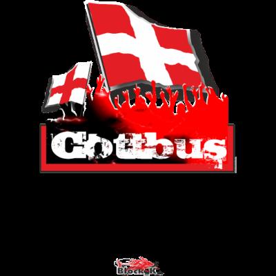 cottbus - Cottbus  Fanshirt / Städteshirt - stadt,fussball,flagday,fans,fahnentag,cottbus,arena,Ultras,Städteshirt,Stadion,Flagge,Fanshirt,Fankurve,Fan,Fahne