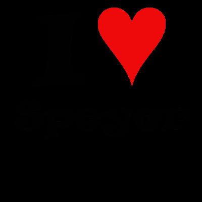 I love Speyer - I love Speyer Shirt, kann auch gut verschenkt werden - geschenkidee,geschenk,Speyer,Lovestruck,Loved,Love,Geschenke