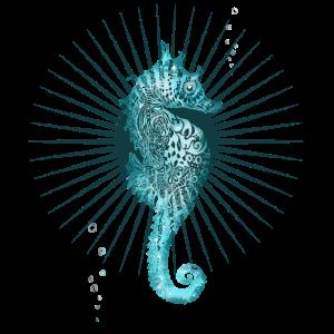 Seepferdchen Pferd Wasser underwater Love cool lol