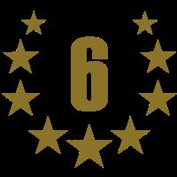 6 deluxe