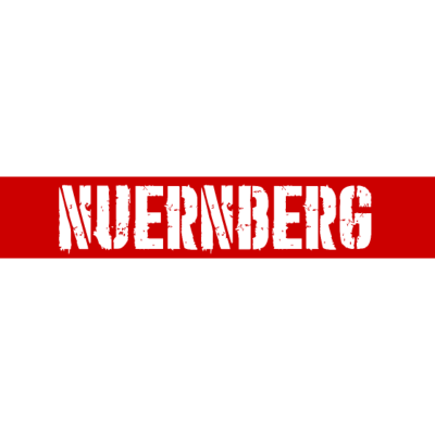 Nürnberg redstripe -  - roter,streifen,Bayern,rot,fränkisch,balken,oberfranken,Nürnberg