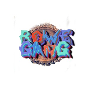 RoweGang Basic Logo
