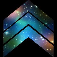 Rainbow Galaxy 2
