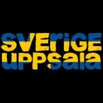 Sverige Uppsala
