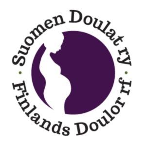 Suomen Doulat ry logo