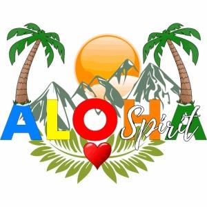 Aloha Spirit Tee