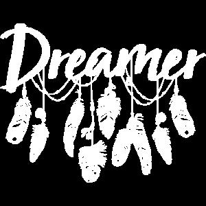 Dreamer Träumer Tagträumer Traumfänger