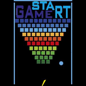 Spiel starten