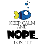 "Keep Calm ""Dorie Version"""