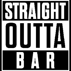 Straight outta Bar
