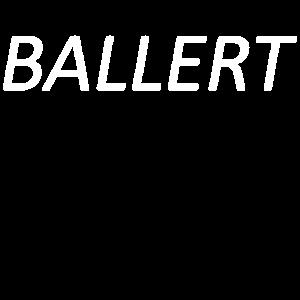 Ballert