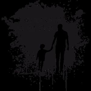 Wie der Vater so der Sohn