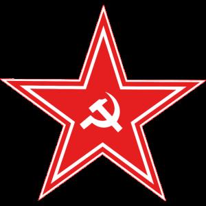 Kommunismus hammer und sichel