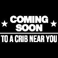 coming soon baby