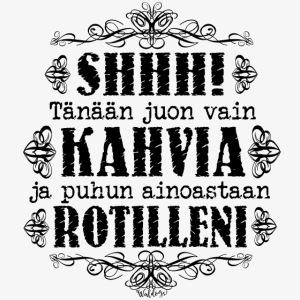 Kahvi Rotta M