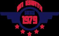 Jahrgang 1970 Geburtstagsshirt: 1979 on earth