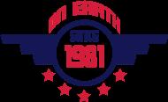 Jahrgang 1980 Geburtstagsshirt: 1981 on earth