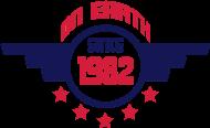 Jahrgang 1980 Geburtstagsshirt: 1982 on earth