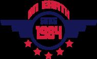 Jahrgang 1980 Geburtstagsshirt: 1984 on earth