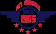 Jahrgang 1980 Geburtstagsshirt: 1985 on earth