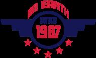 Jahrgang 1980 Geburtstagsshirt: 1987 on earth