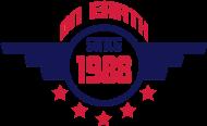 Jahrgang 1980 Geburtstagsshirt: 1988 on earth