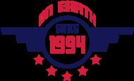 Jahrgang 1990 Geburtstagsshirt: 1994 on earth