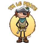 Tim le pirate