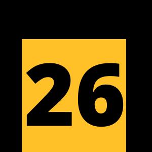 Call Me 26