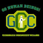Community - go human beings!