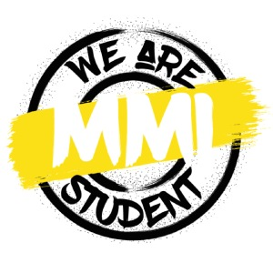 WE ARE MMI STUDENT