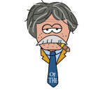 Lord of the Televizier-ring
