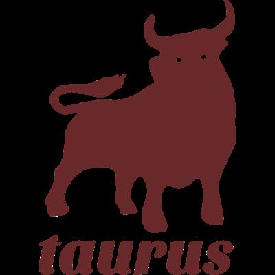 Sternzeichen Stier - Schönes Geschenk für alle Stiergeborenen.  - Zodiac,Taurus,Stier,Sternzeichen