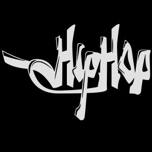 Hip-Hop-Graffiti